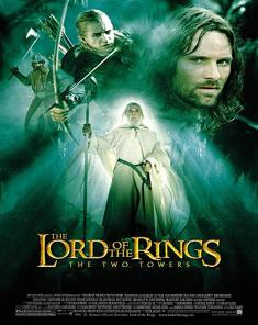 فيلم The Lord of the Rings: The Two Towers 2002 مترجم