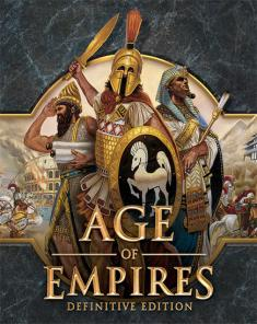 لعبة Age of Empires Definitive Edition ريباك فريق Fitgirl