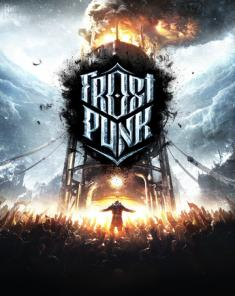 لعبة Frostpunk v1.4.0 + The Rifts DLC ريباك Fitgirl
