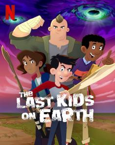 فيلم The Last Kids on Earth 2019 مترجم