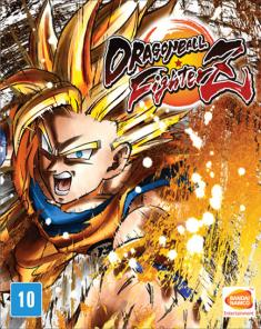 لعبة Dragon Ball FighterZ + 26 DLCs + Multiplayer ريباك Fitgirl