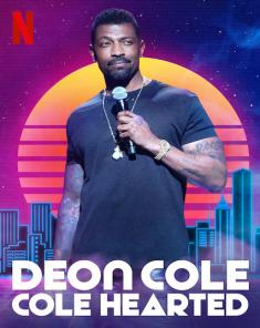 عرض Deon Cole: Cole Hearted 2019 مترجم