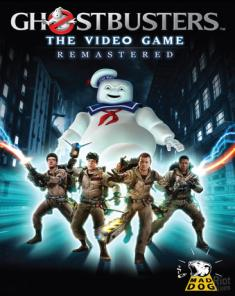 لعبة Ghostbusters The Video Game Remastered + HotFix ريباك Fitgirl