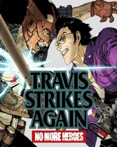 لعبة TRAVIS STRIKES AGAIN NO MORE HEROES ريباك Fitgirl