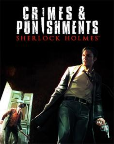 لعبة Sherlock Holmes Crimes and Punishments ريباك Fitgirl