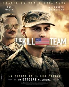 فيلم The Kill Team 2019 مترجم