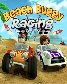 لعبة Beach Buggy Racing MOD للأندرويد