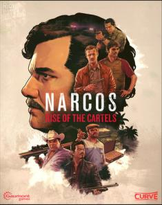 لعبة Narcos Rise of the Cartels ريباك Fitgirl