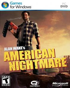 لعبة Alan Wakes American Nightmare ريباك فريق DODI Repack