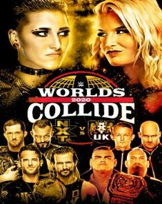 مهرجان WWE Worlds Collide NXT vs NXT UK 2020