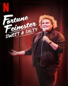 عرض Fortune Feimster: Sweet & Salty 2020 مترجم