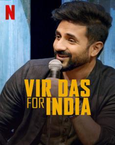 عرض Vir Das: For India 2020 مترجم