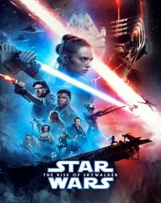 فيلم Star Wars: The Rise of Skywalker 2019 مترجم