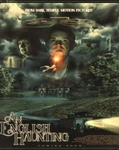 فيلم An English Haunting 2020 مترجم